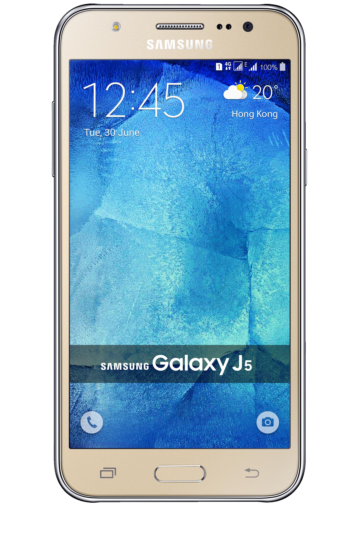 Galaxy J5 | SM-J500FZWDTGY | Samsung Hong Kong