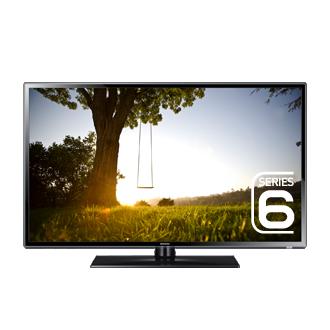 FHD Flat Smart TV Series 6 (40 F6100)