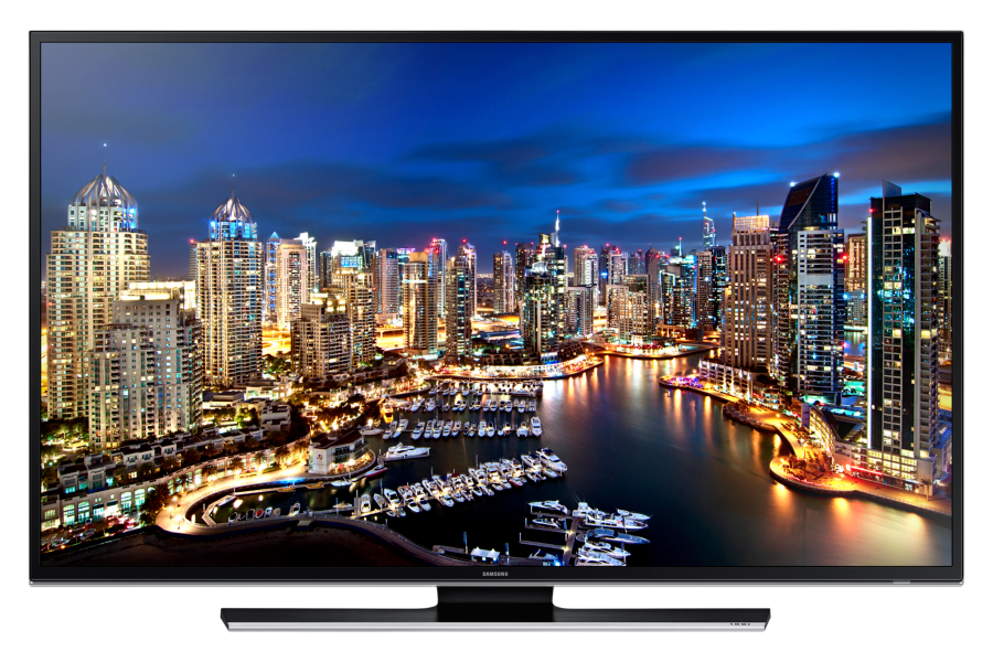 "UHD 4K Flat Smart TV Series 7 (40"" HU7000)"