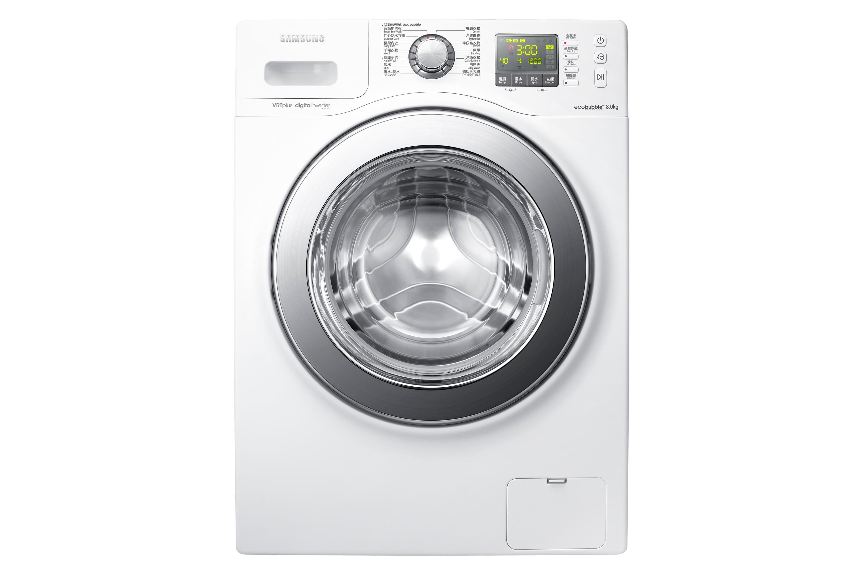 WF1802XEC/ Front white