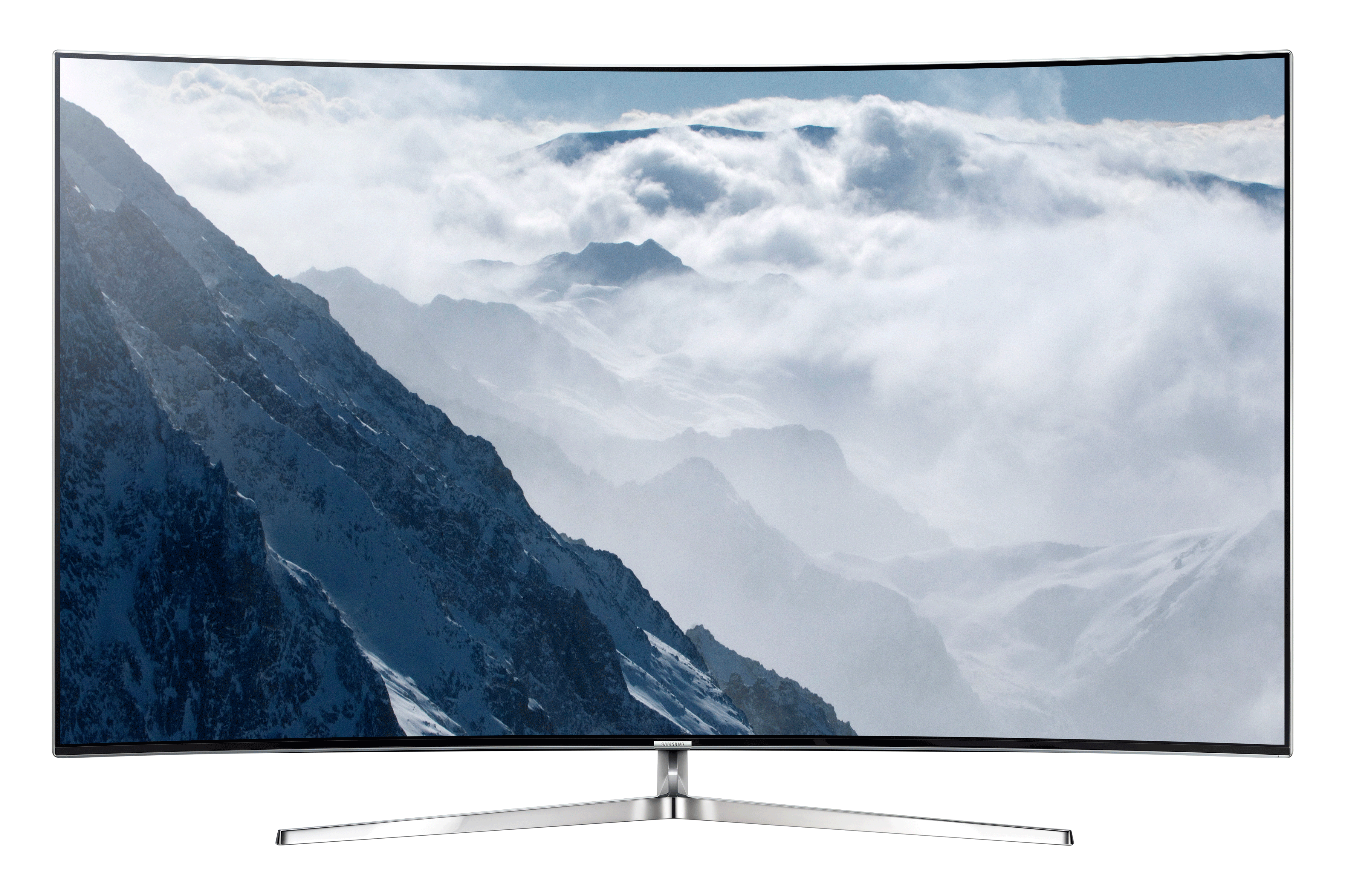 "65"" SUHD 4K Curved Smart TV KS9800 Series 9"