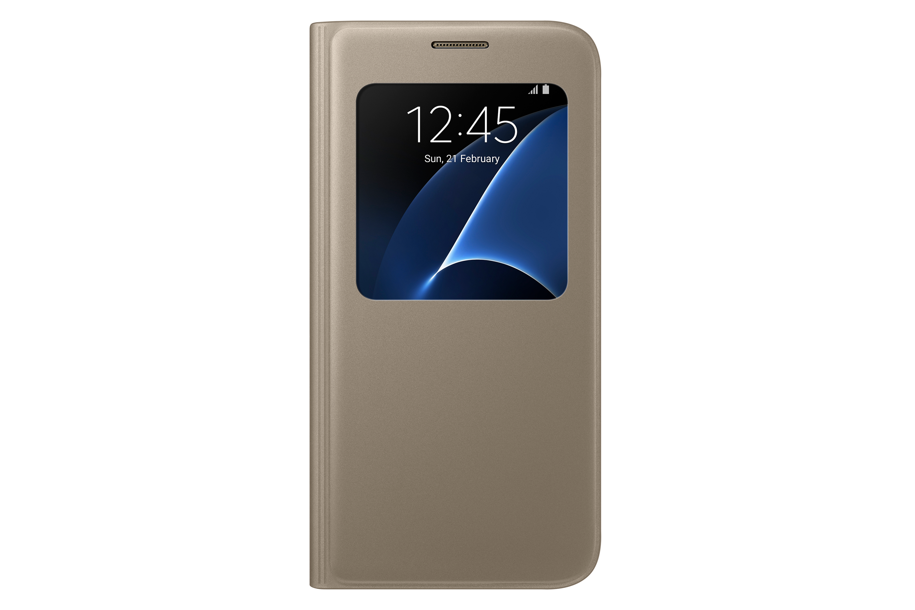 S7 S View Cover