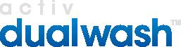 logo activ dualwash