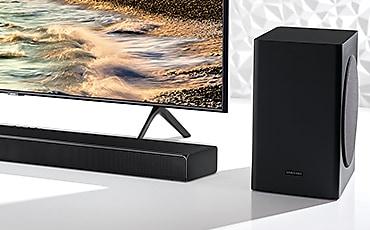 Samsung Q60T Soundbar (2020)