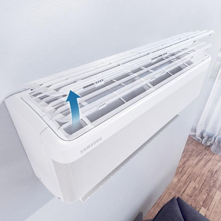 Antibakterijski filter koji se lako čisti