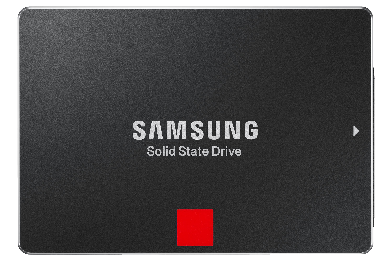 SSD 850 PRO SATA III 2.5 inch 512 GB