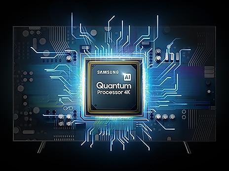 2. Quantum Processzor 4K