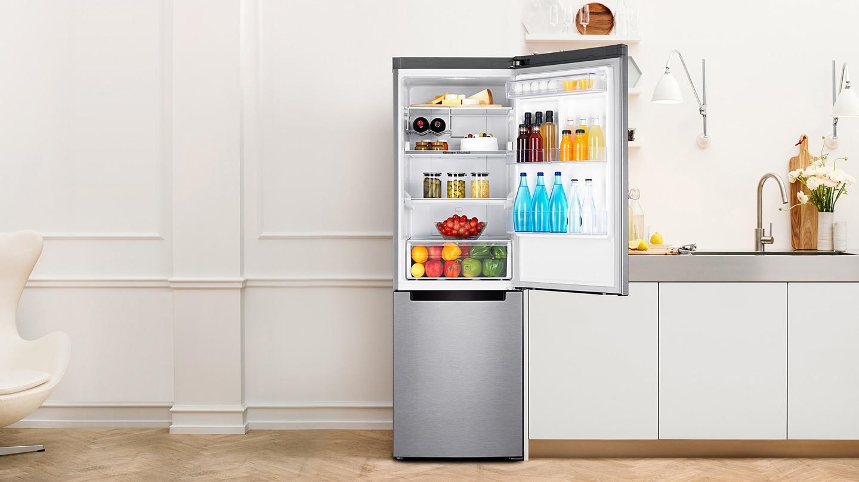 Személyre szabott hűtőszekrény, nagyobb élvezet