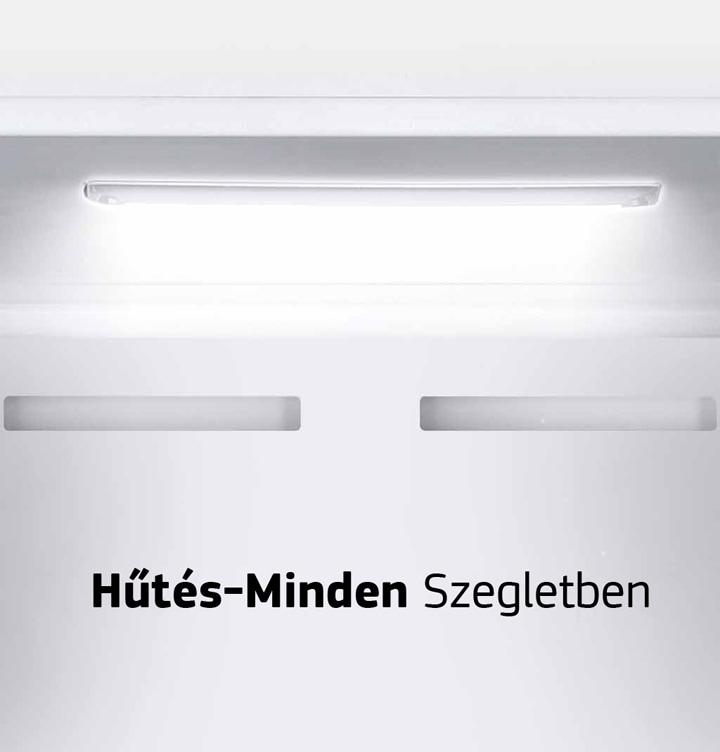 LED-világítás