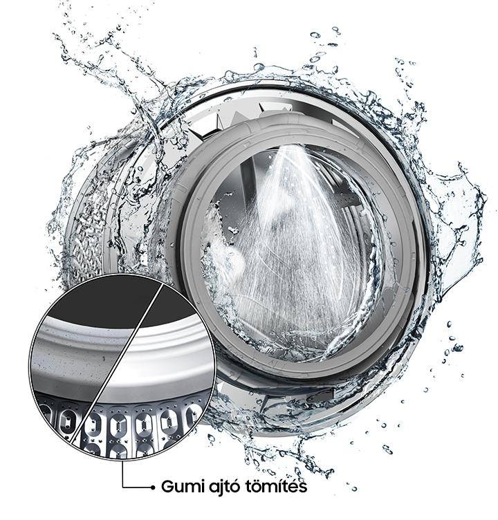 Tartsd frissen a mosógépet!
