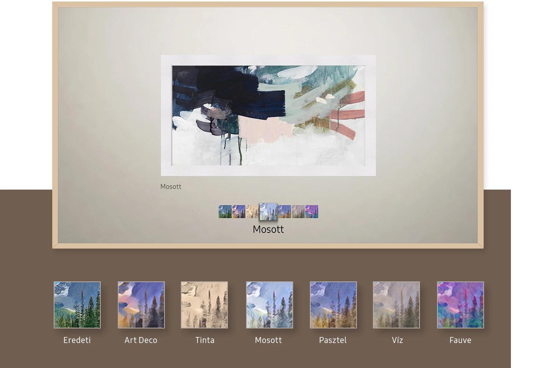 Adj művészi szűrőt fotóihoz!