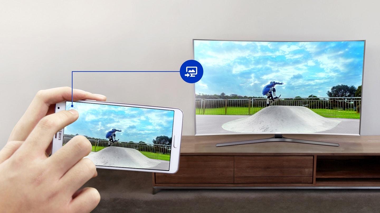 Televíziód és mobileszközöd tökéletes szinkronja