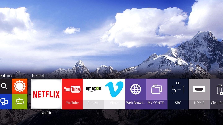 Azonnal elérhető alkalmazások a még okosabb TV-n keresztül