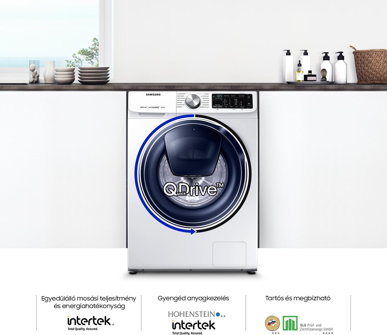 Felezd meg a mosási időt, kompromisszumok nélkül