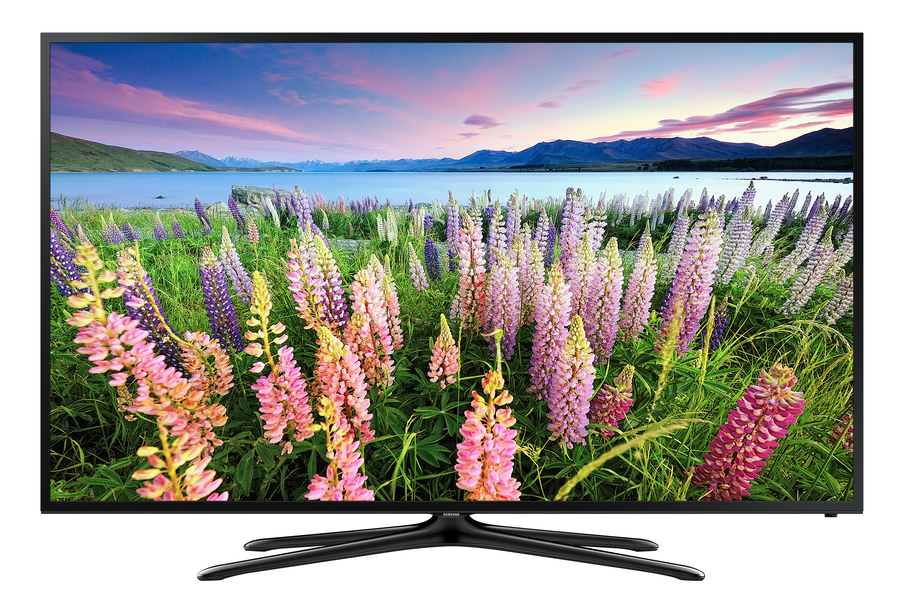 "58"" J5200 Sík Smart Full HD TV"