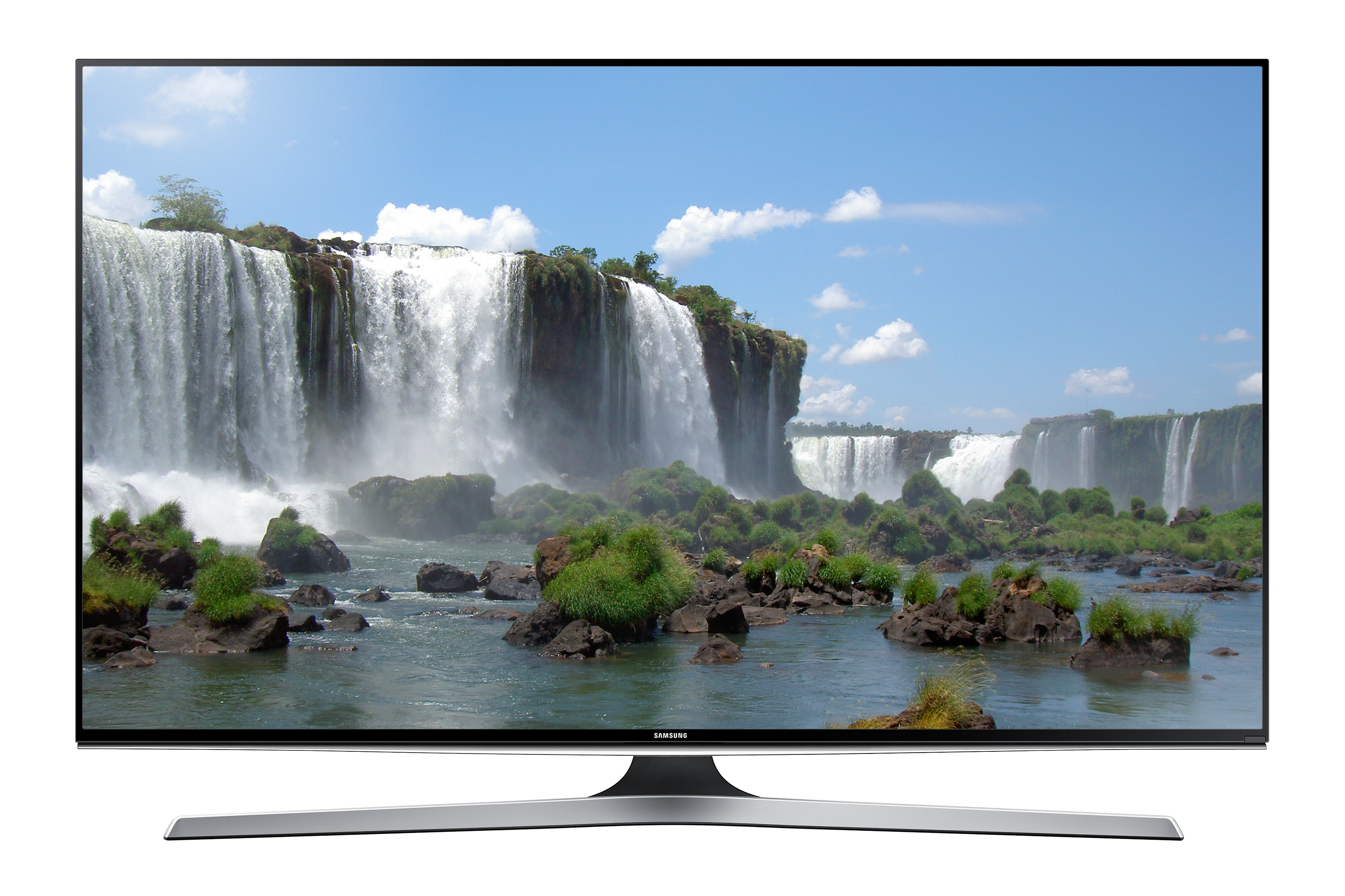 "32"" J6200 Sík Smart Full HD TV"