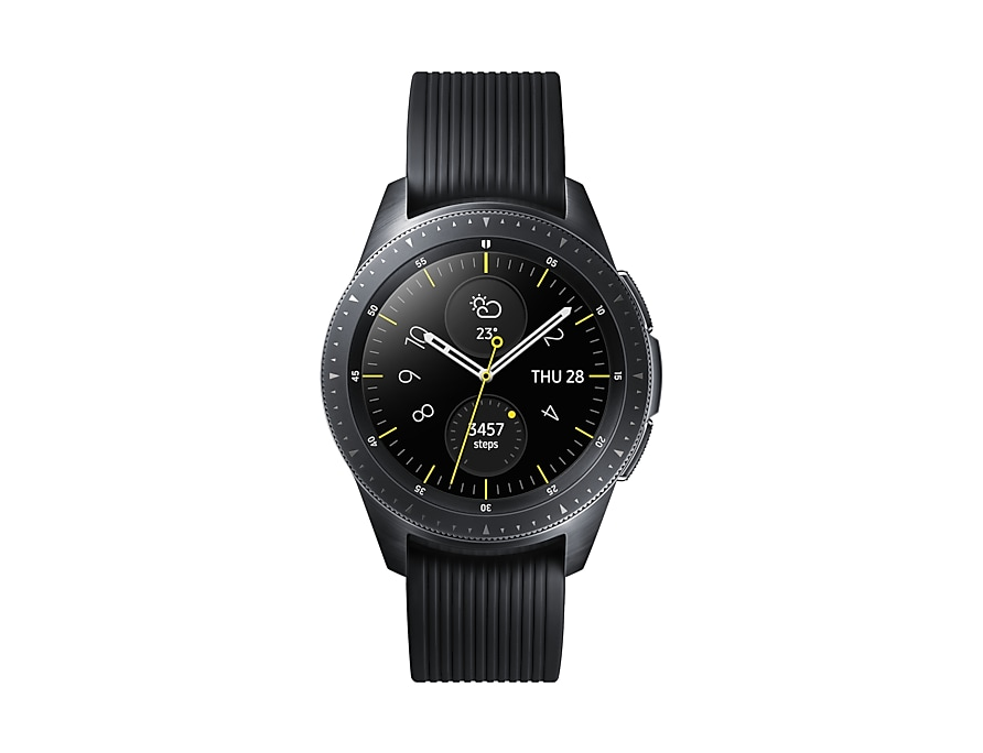 Samsung Galaxy Watch (42 mm)  d4df2b2c60