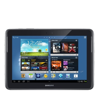 GT-N8000 Samsung Galaxy Note 10.1