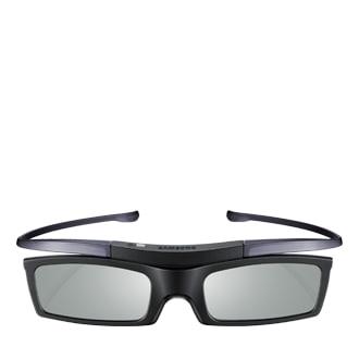SSG-5100GB 3D szemüveg
