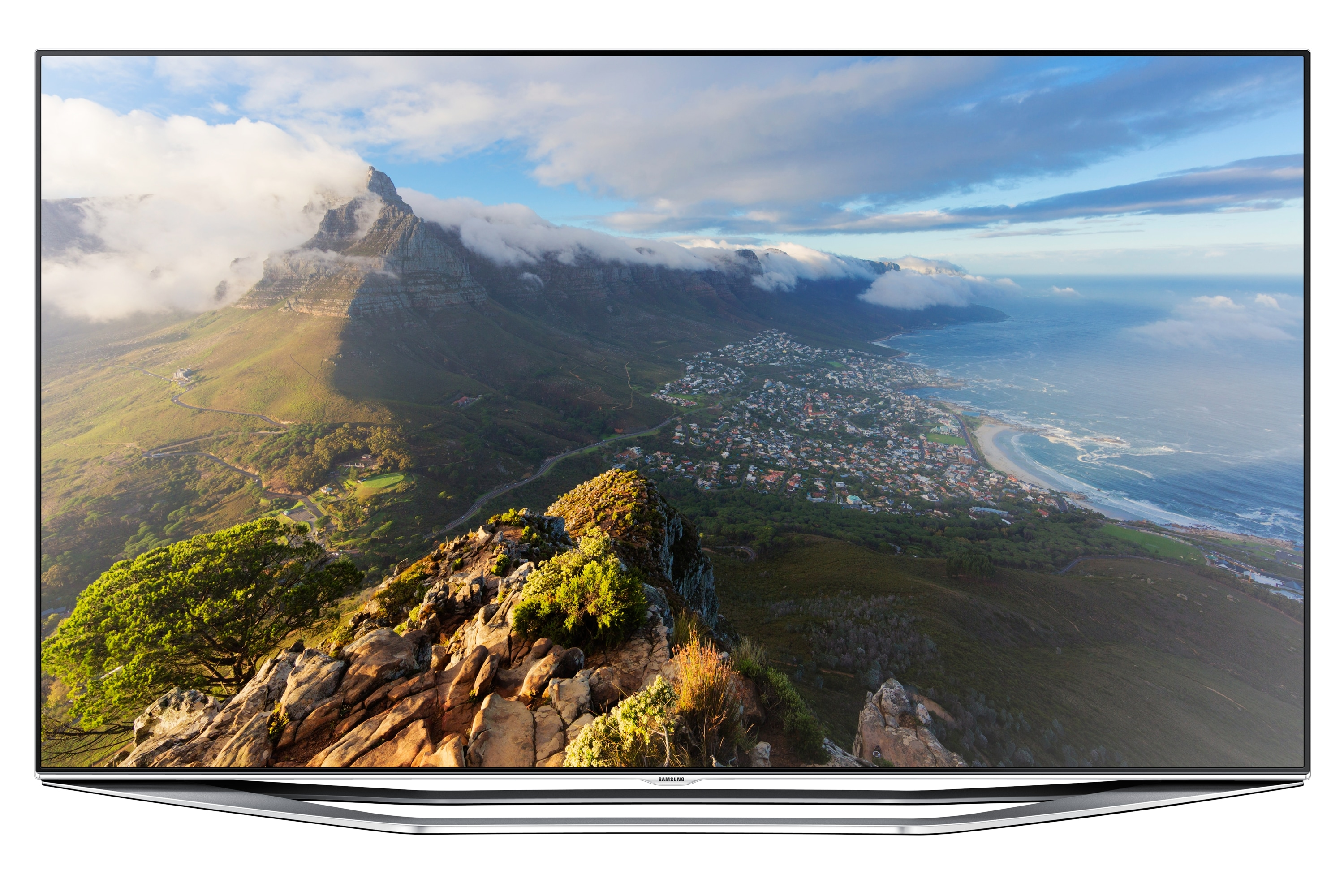 "46"" H7000 Full HD Smart TV"