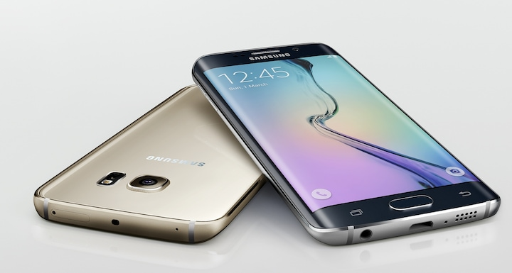 Samsung Galaxy S6 Edge Indonesia