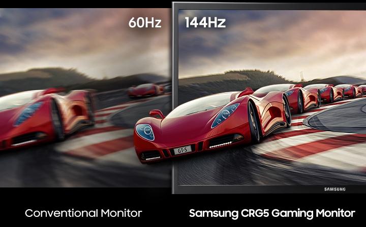 C24RG50FQE | LC24RG50FQEXXD | Samsung Indonesia