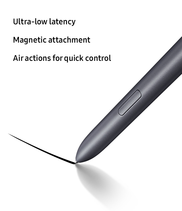 The biggest leap in S Pen