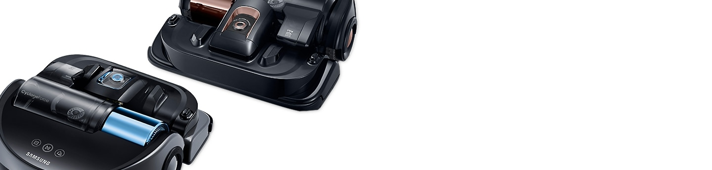 Samsung Vacuum Cleaners