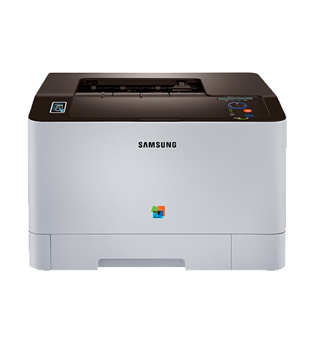 Printer Hitam-Putih Samsung