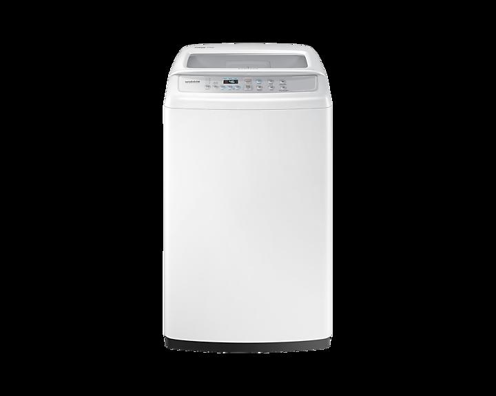 Lihat Cara Menggunakan Mesin Cuci Samsung Wa70H4000Sg Terbaru