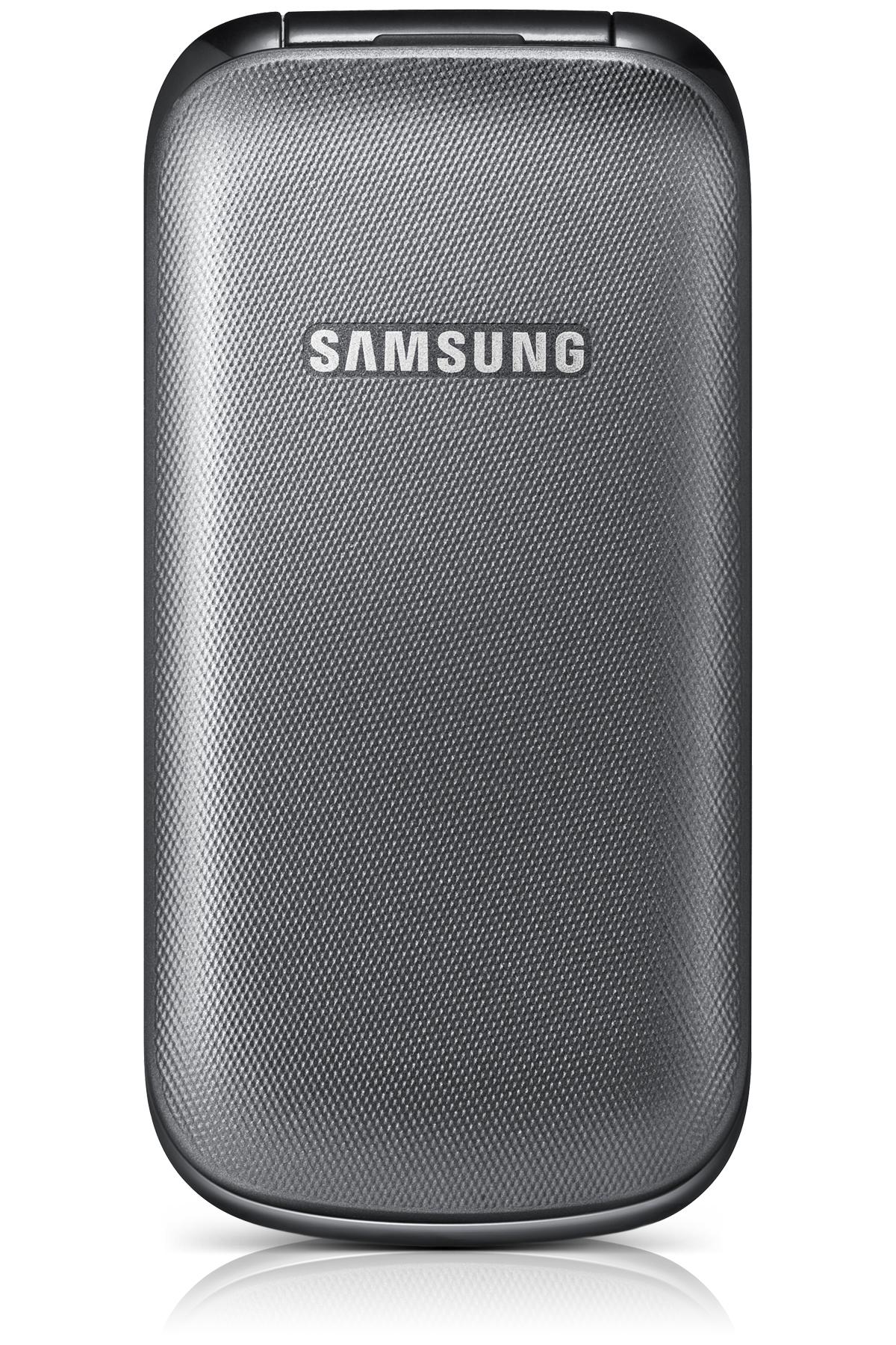 SAMSUNG Flip CDMA Phone Seri E1195