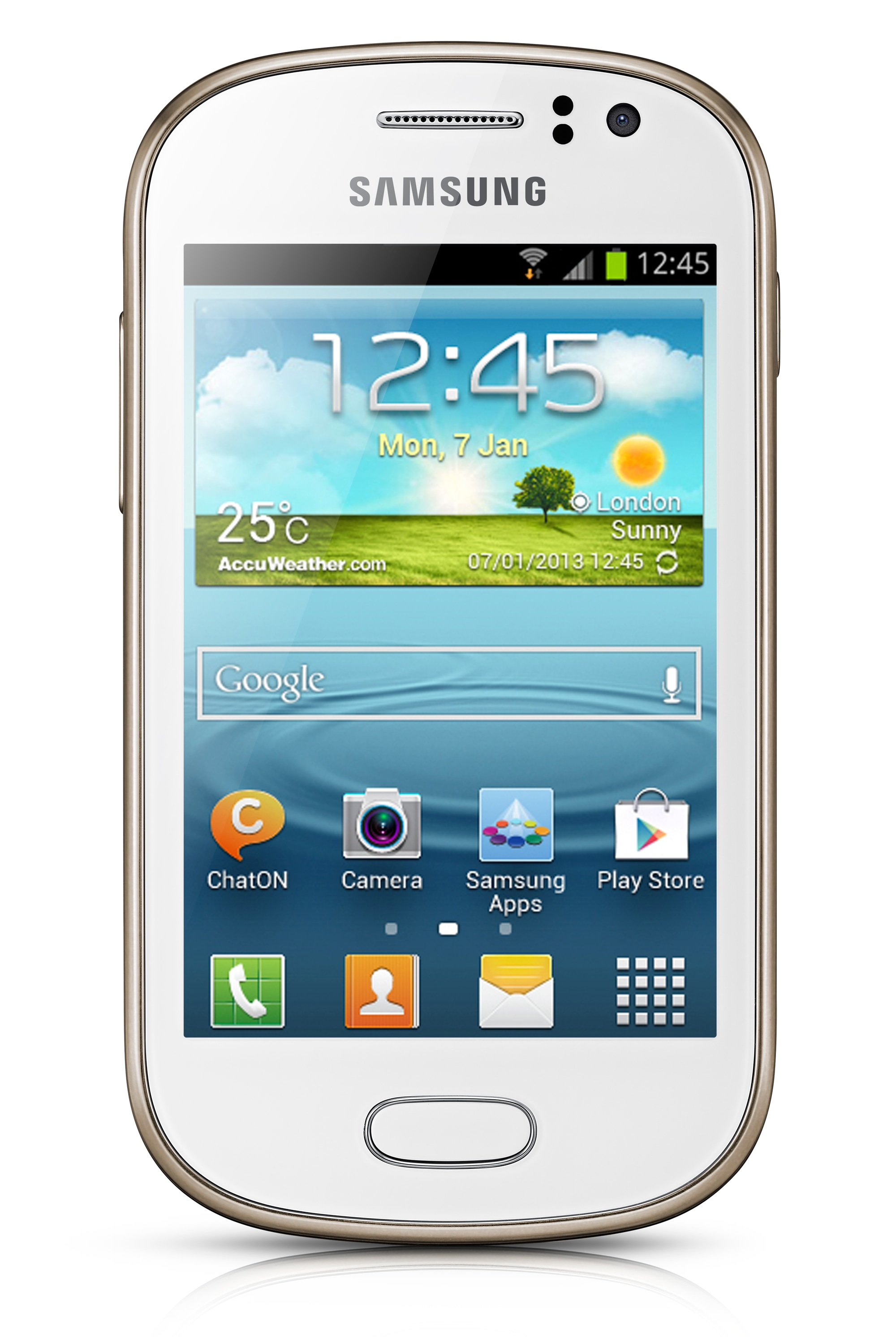how to  Flash SAMSUNG GALAXY Fame GT-S6810