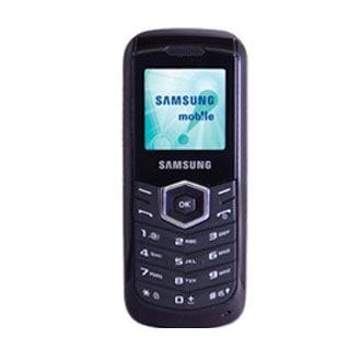 SAMSUNG Candy Bar CDMA Phone Seri SCH-E189