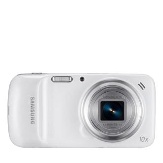 SM-C101 Depan Putih