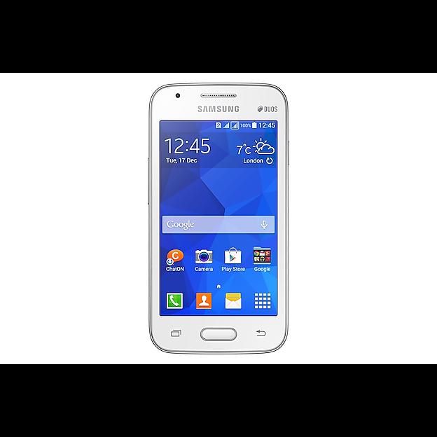 Galaxy V Dukungan Samsung Indonesia