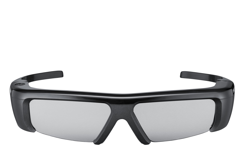 Kacamata 3D Smart TV Seri SSG-3100GB