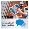 Samsung Galaxy Live Chat