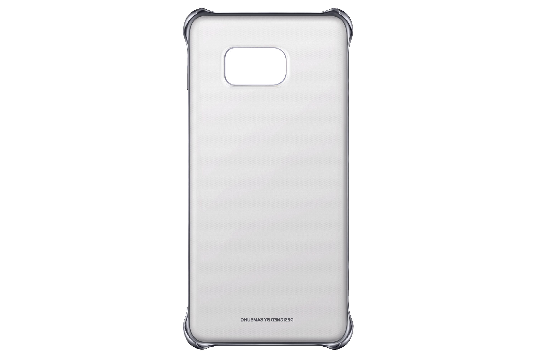 Galaxy S6 edge+ Clear Cover