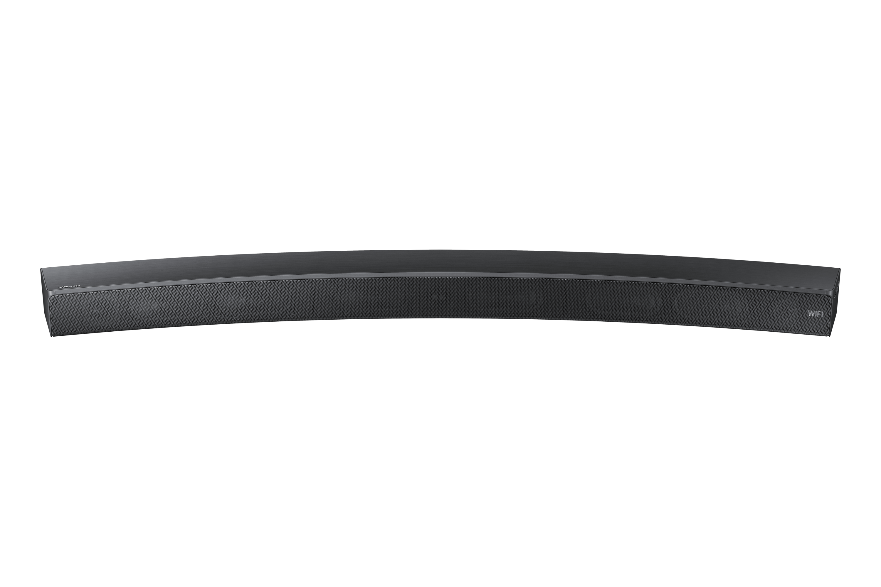 HW-MS6500 Wireless Curved Soundbar with Distortion Cancelling
