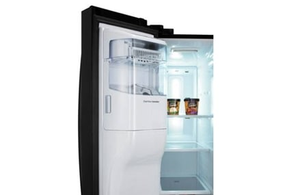 ClearView indoor icemaker