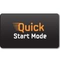 Quick Start Mode