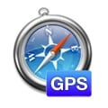 GPS with Google Latitude