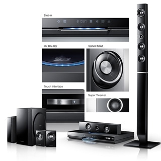 Decorate your home with a stylish entertainment system
