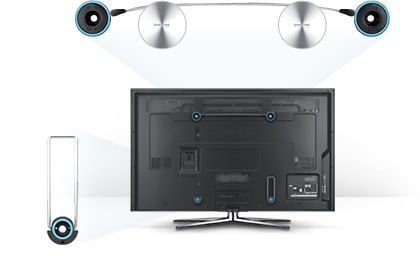 A perfect match for your Samsung TV