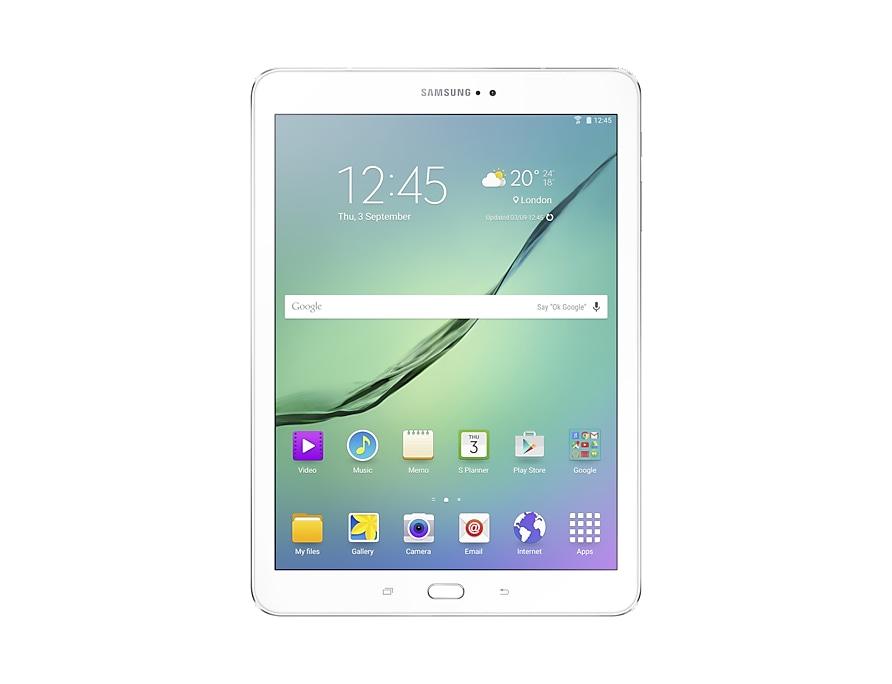 Galaxy Tab S2 (2016, 9 7, 4G) 32GB Android 6 0   Samsung Ireland