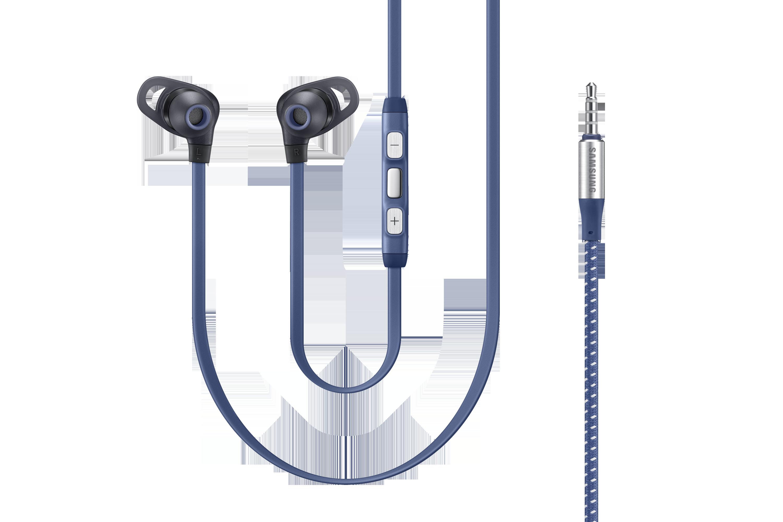 Metal In-Ear Headphones EO-IA510
