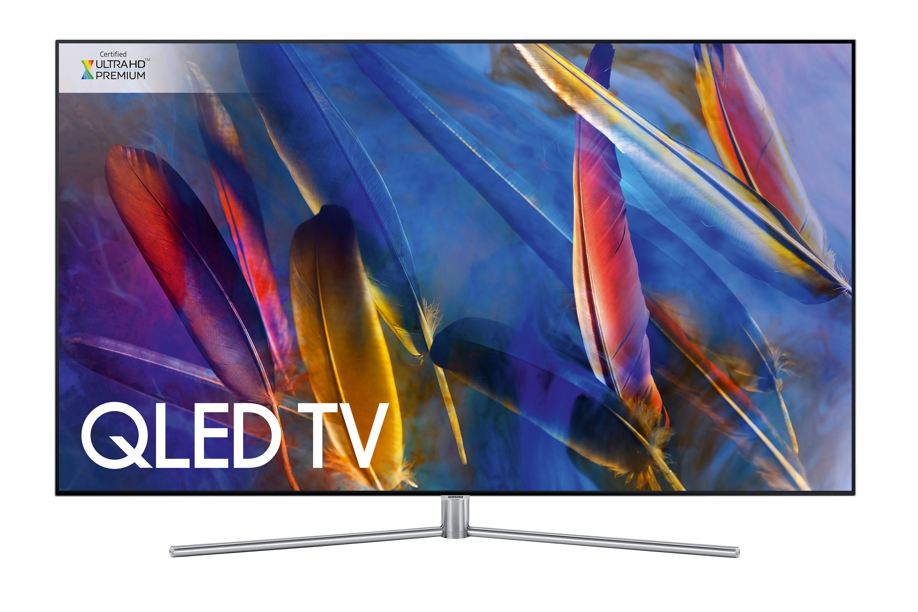 "65"" Q7F QLED Ultra HD Premium HDR 1500 Smart TV"