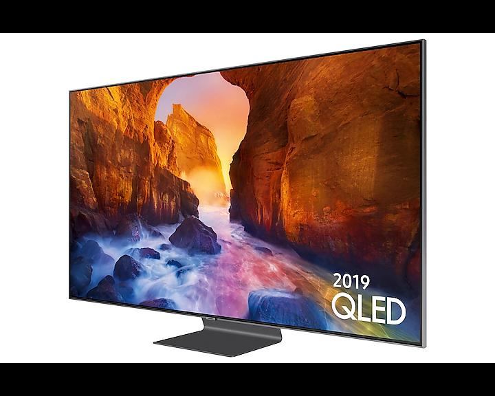Design TV Samsung 65Q90R 2000