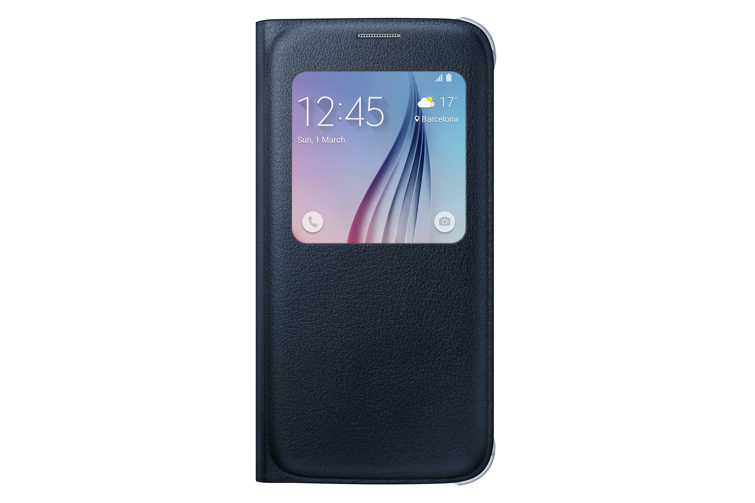 Galaxy S6 S View Cover