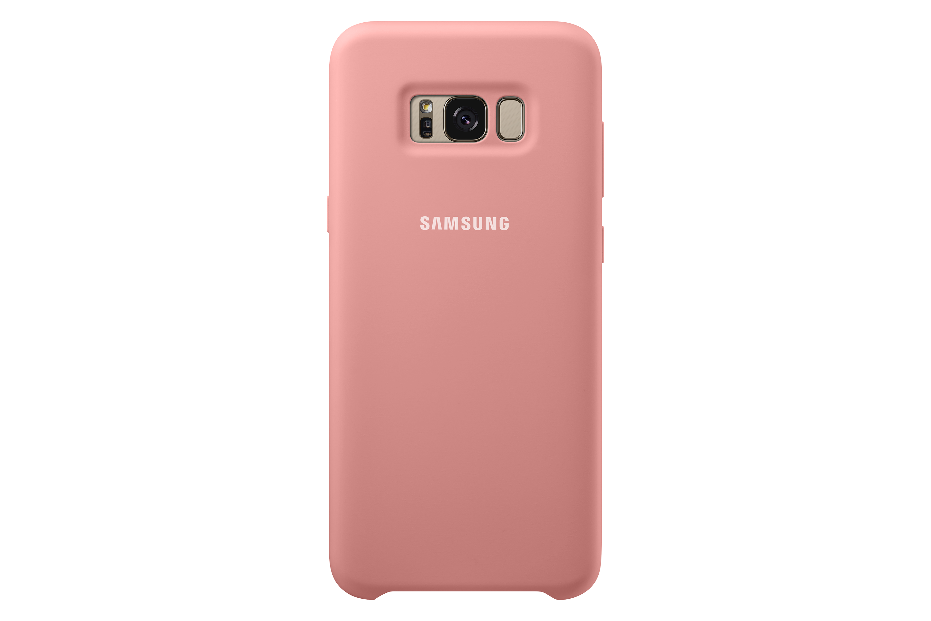 Galaxy S8+ Soft Touch Cover